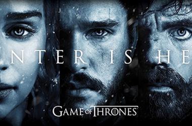 Rosotros de los personajes principales de Game of Thrones. Fotografía deFotografía de PicClick IT