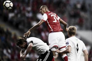 Liga Europa: Marítimo eliminado, Braga na fase de grupos