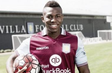 Aston Villa contrataAdama Traoré,promessa das categorias de base do Barcelona