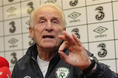 Ireland Squad Euro 2012