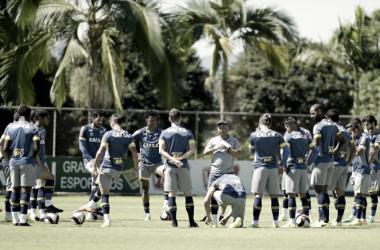 Foto: Washington Alves/Cruzeiro