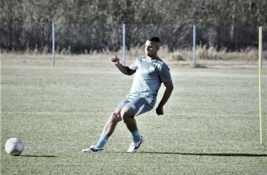 Sem autorização em Florianópolis, Avaí retoma atividades com bola em Palhoça