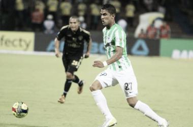 Santiago Tréllez a Paraguay