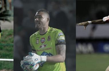 Tres futbolistas de la Liga Aguila estarán con la Selección Colombia en la Copa América