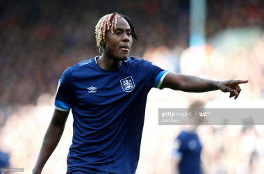 Trevoh Chalobah: Blues defender takes next step in learning his trade with FC Lorient