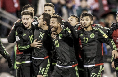 Mexico returns to action next Wednesday against Iceland | Source: Trevor Ruszkowski - USA TODAY Sports