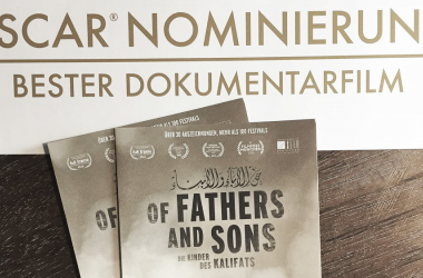 "Foto: Facebook de ""Of Fathers and Sons"""