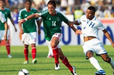 México - Honduras: El Tri se juega la vida en el Azteca
