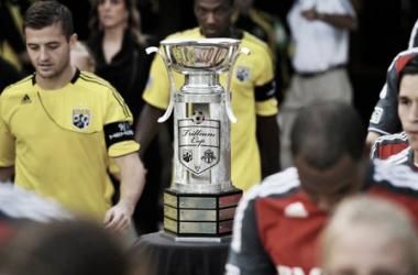 Previa Columbus Crew - Toronto FC: La Trillium Cup en juego // Imagen: modelsportsfan.com
