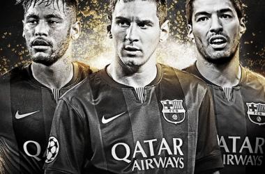 O mais goleador de Espanha: Trio Neymar, Suárez e Messi chega aos 120 golos