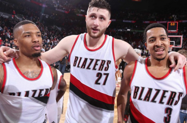 Preview des Blazers 2017/2018 : outsider à l'Ouest ?