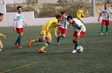 Resumen Tercera, Grupo VII, jornada 25: todos los goles conducen a la victoria