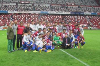 Repaso al trofeo Villa de Gijón