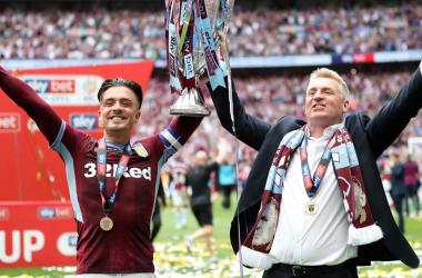 Web Oficial Aston Villa