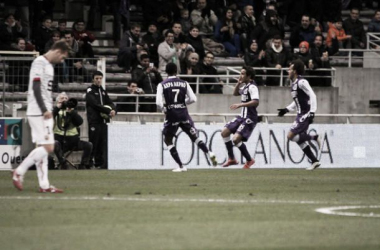 Picture- Stade Rennais FC