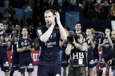 Barcelona no pudo en Montpellier