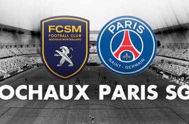 Live Ligue 1 : Sochaux - Paris Saint-Germain, le match en direct