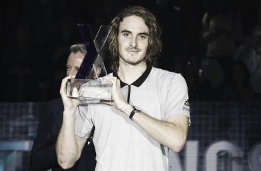 Foto: Divulgação/NextGen ATP Finals