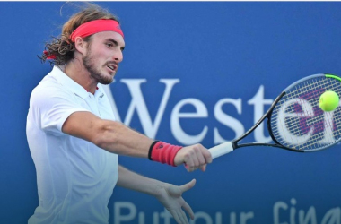 ATP Western and Southern Open Day 2 wrapup: Tsitsipas, Khachanov, Isner, Dimitrov among those advancing