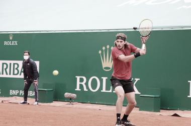 Foto: Divulgação/Rolex Monte-Carlo Masters