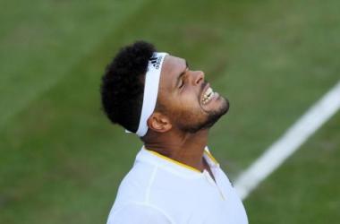 Wimbledon : Tsonga éliminé, Mannarino retrouve les huitièmes