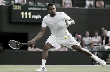 Wimbledon : ça commence doucement et avec la pluie