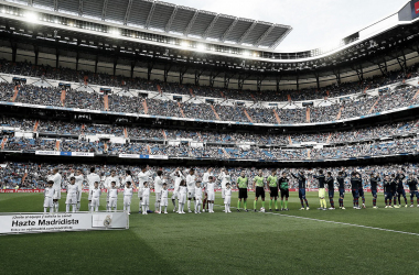 Fuente: Real Madrid C.F