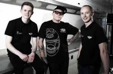 Team Traction Control confirma James Westmoreland e Joe Francis para o Campeonato Britânico de Supersport