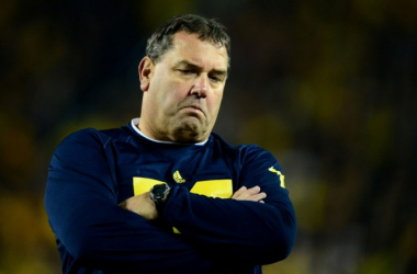 Hoke Given Another Chance Coaching at College Level