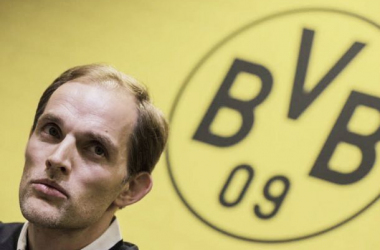 Thomas Tuchel unveiled in first press conference