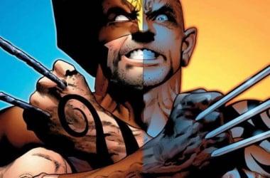 "Daken vs Wolverine. image source ""moviesource"""