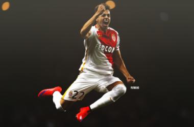 El Shaarawy a inscrit son premier but en Europa League - asmonaco.com