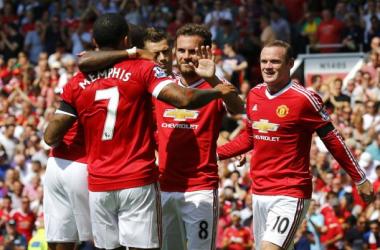 Manchester United ouvre la Premier League avec une victoire à la clé