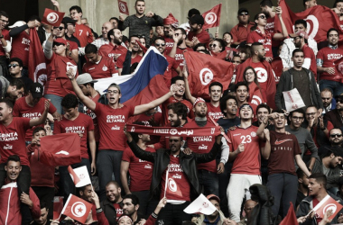 Convocatoria de Túnez para el Mundial de Rusia 2018