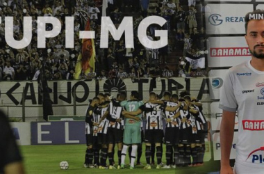Guia VAVEL do Campeonato Mineiro de 2018: Tupi