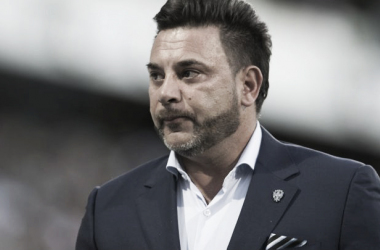 Antonio Mohamed (Foto: Mexsport)