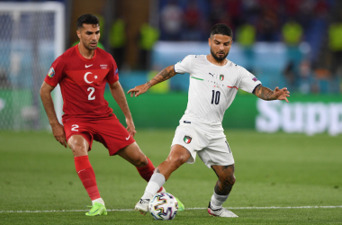 Turkey 0-3 Italy: Player Ratings