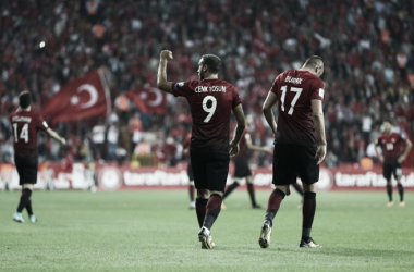 Foto: Anadolu Agency/Anadolu Agency