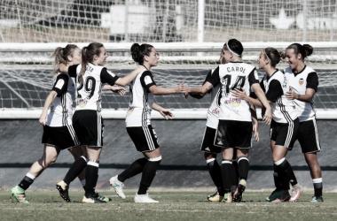 Previa VCF Femenino-Real Betis Féminas: duelo en la escalada