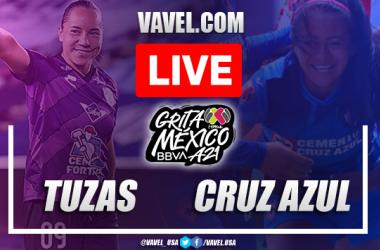 Goal and Highlights: Pachuca 0-1 Cruz Azul in 2021 Liga MX