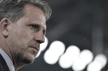 Divulgação / Juventus FC