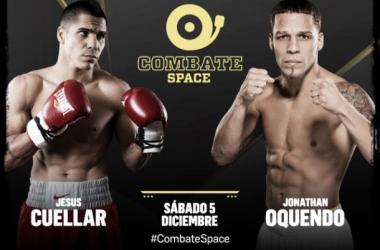 Cuellar versus Oquendo/Foto:tvnotiblog.com