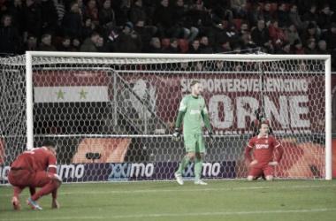 Foto: Divulgação/FC Twente