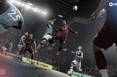 Fifa 21 chega em outubro com upgrade gratuito para nova geração de consoles