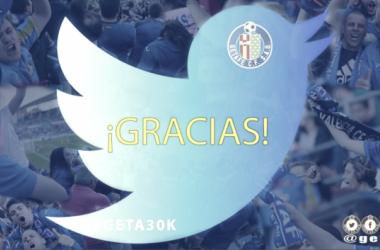 Aumenta la familia azulona en Twitter