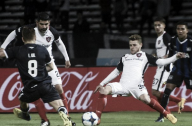 Biaggio querrá comenzar esta parte de la Superliga con una victoria que los coloque como líderes | Foto: TyC Sports