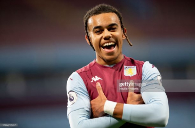 (Photo by Neville Williams/Aston Villa FC via Getty Images)