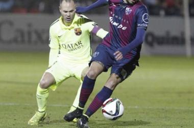 Foto: sporthuesca.com