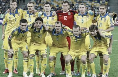 Ucrânia está no grupo C (Foto: football-uniform.seesaa.net)