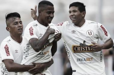 Universitario jugó la Copa Sudamericana 2015. Foto: peru21.pe
